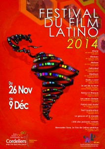 Affiche latino2014-10,5x14,8